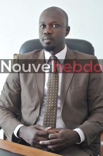 Ousmane Sonko – « Sur l'honneur, ma déclaration de patrimoine »