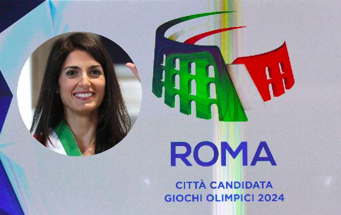 La mairie de Rome ne va plus soutenir la candidature aux JO 2024