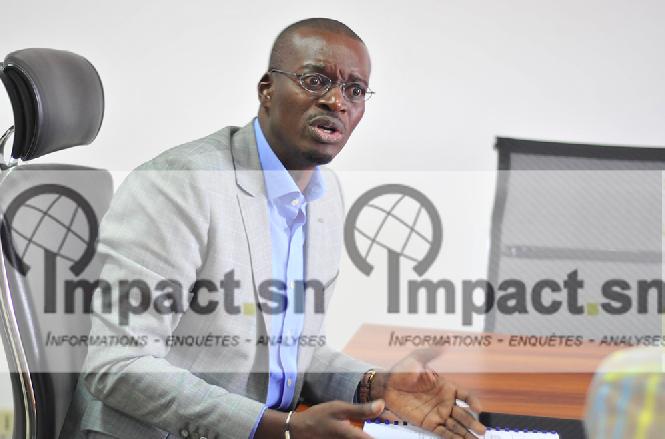 Mamadou Kassé (DG SN-HLM) - « Aliou Sall est dans le circuit depuis avant 1988 »