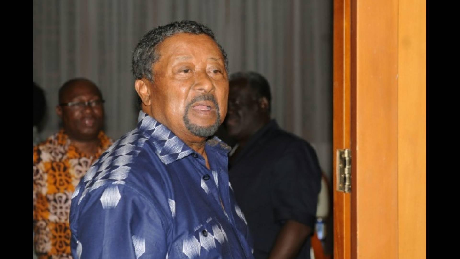 L'opposant gabonais Jean Ping sera arrêté en cas de violences