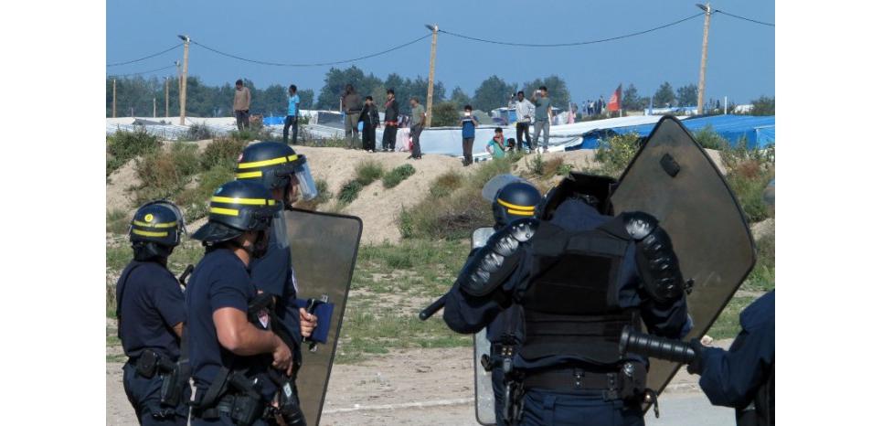 Plus de 40 migrants noyés dans un naufrage au large de l'Egypte