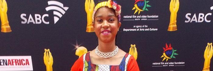 CINEMA: Le plus jeune réalisateur du monde est une nigériane de 14 ans
