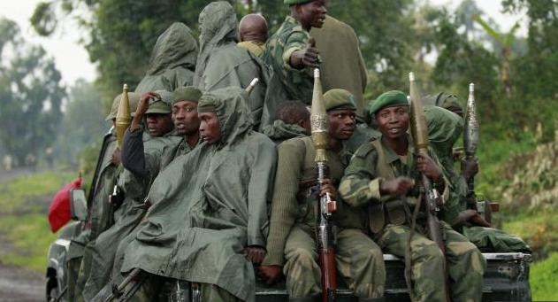 Le bilan des heurts à Kananga, en RDC, s'alourdit à 49 morts