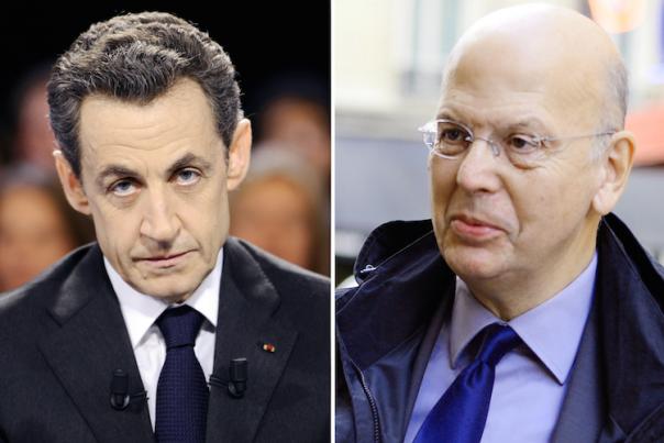 « Nicolas Sarkozy est un trader de la politique », accuse Patrick Buisson