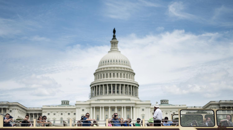 """Gouvernement fédéral - Le Congrès américain évite le """"shutdown"""""""