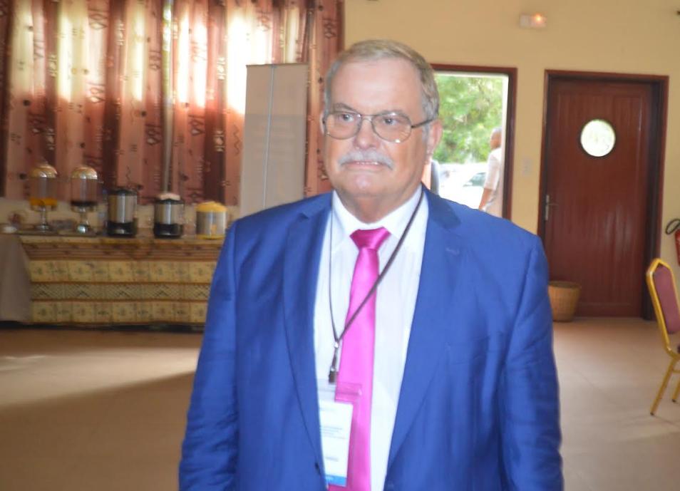 SERGE RINKEL (EXPERT PRIVE SUR LA CRIMINALITE INTERNATIONALE): «Le Sénégal est un Etat facile menacé par l'anarchie et l'impunité…»