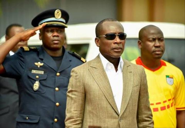 BENIN : Patrice Talon et 9 ministres n'ont pas déclaré leur patrimoine