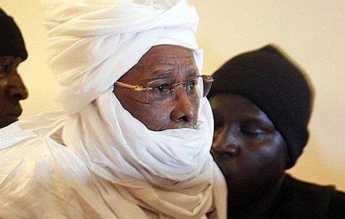 Le juge malien Wafi Ougadèye va présider le procès en appel de Hisséne Habré
