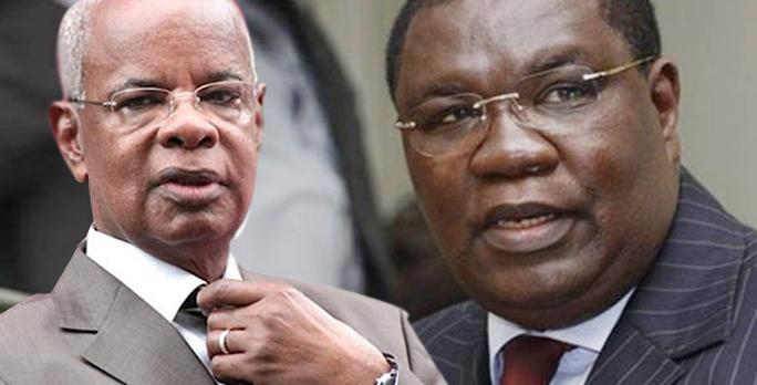 Ousmane Ngom-Djibo Kâ - Agents de diversion