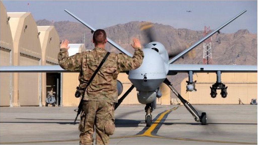NIGER : Une base militaire américaine à Agadez