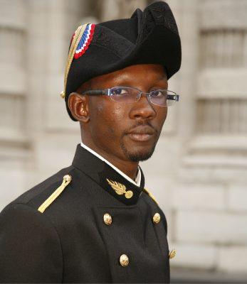 SENEGALAIS FORMES A POLYTECHNIQUE PARIS - Thierno Ly, de Limamoulaye à TOTAL