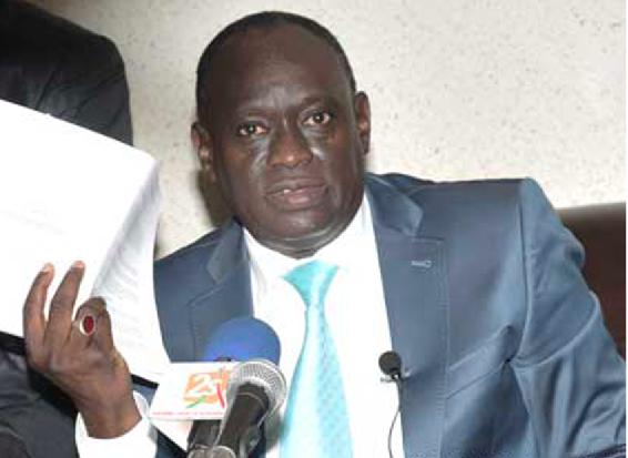 ME EL HADJ DIOUF : « Frank Timis est celui qui va permettre au Sénégal de se développer »
