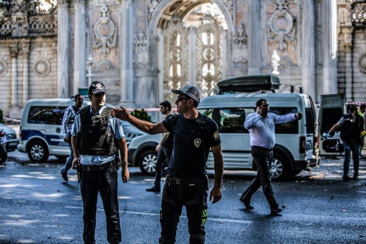 Un responsable de l'AKP abattu dans le sud-est de la Turquie