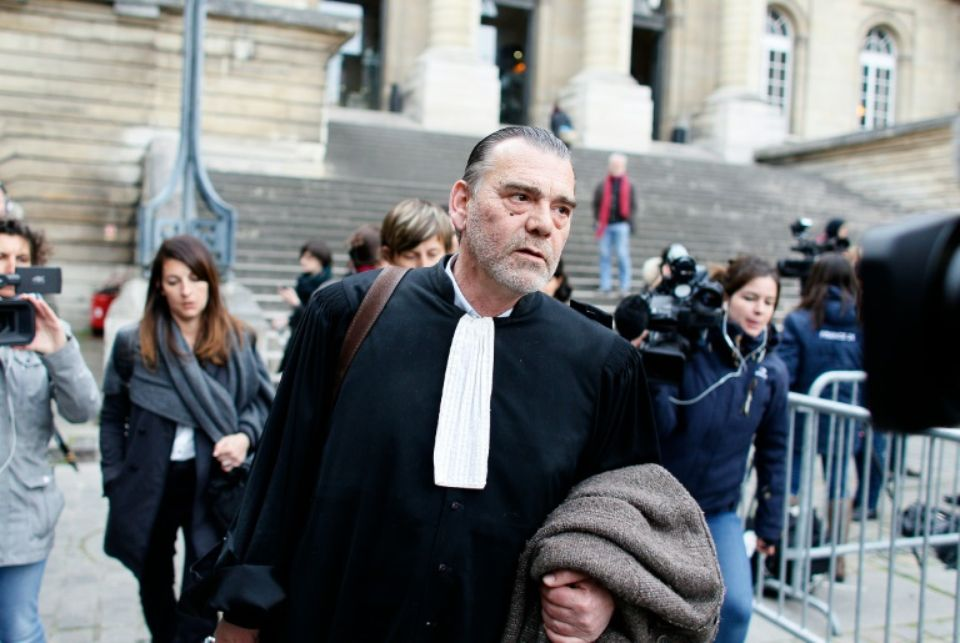 Les avocats de Salah Abdeslam renoncent à le défendre