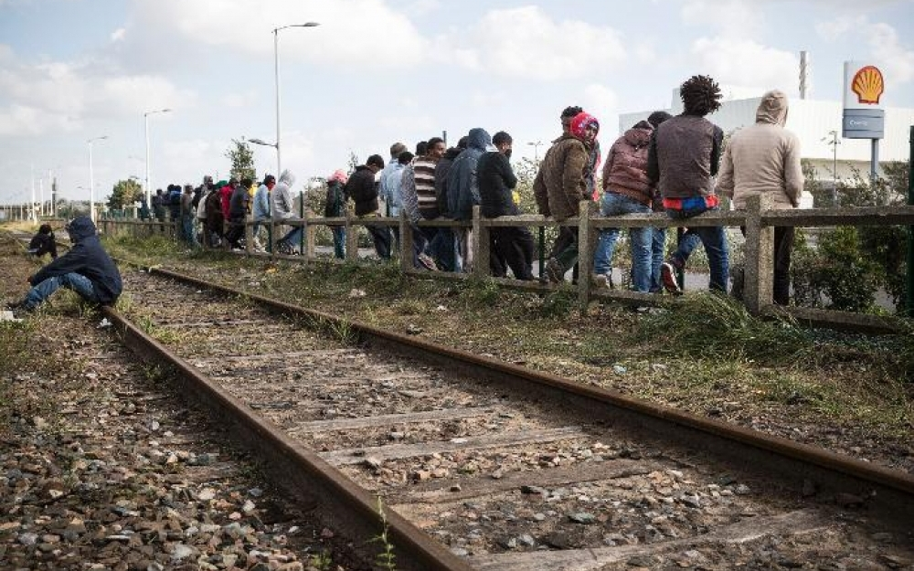 Un migrant tué par un train dans le Nord