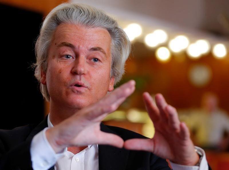 Geert Wilders va être jugé aux Pays-Bas pour propos haineux