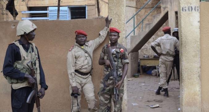 NIGER : Attaque terroriste contre une prison près de Niamey