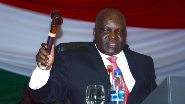 Le Burundi quitte la Cour pénale internationale