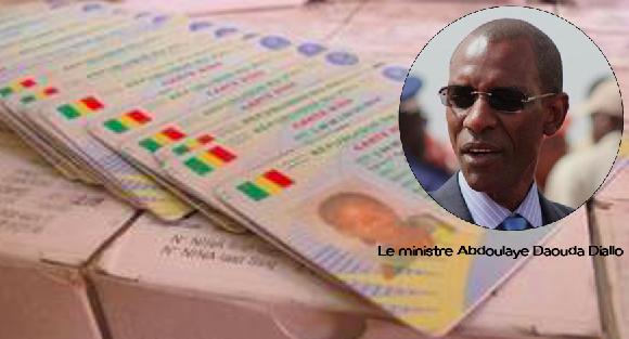 REFONTE DU FICHIER, CARTE BIOMETRIQUE – Un chronogramme non maîtrisé qui menace les législatives de 2017