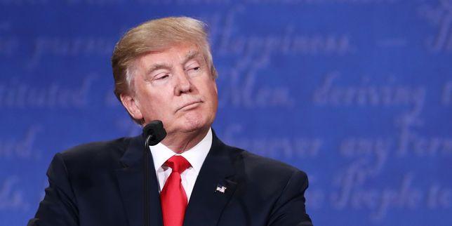 Le mot de Trump sur l'élection accentue le désarroi républicain