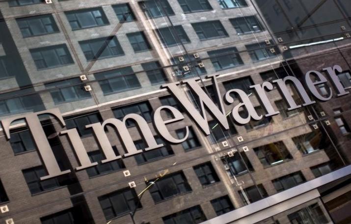 AT&T a évoqué un possible rachat de Time Warner