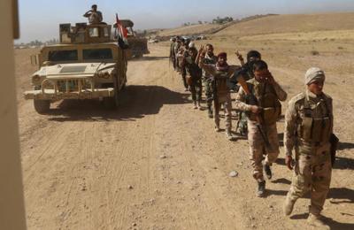Accord de principe entre Turquie et Irak sur Mossoul