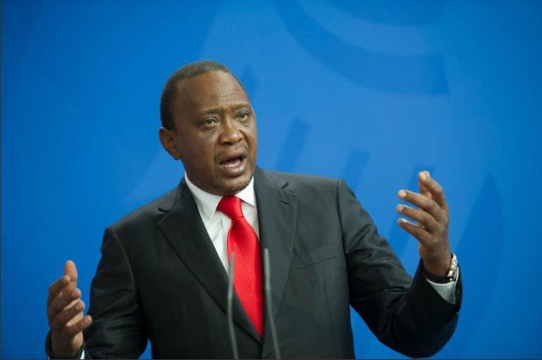 Le président kényan commue les peines capitales en prison à vie