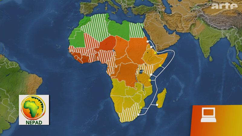 Le Nouveau Partenariat Economique Africain