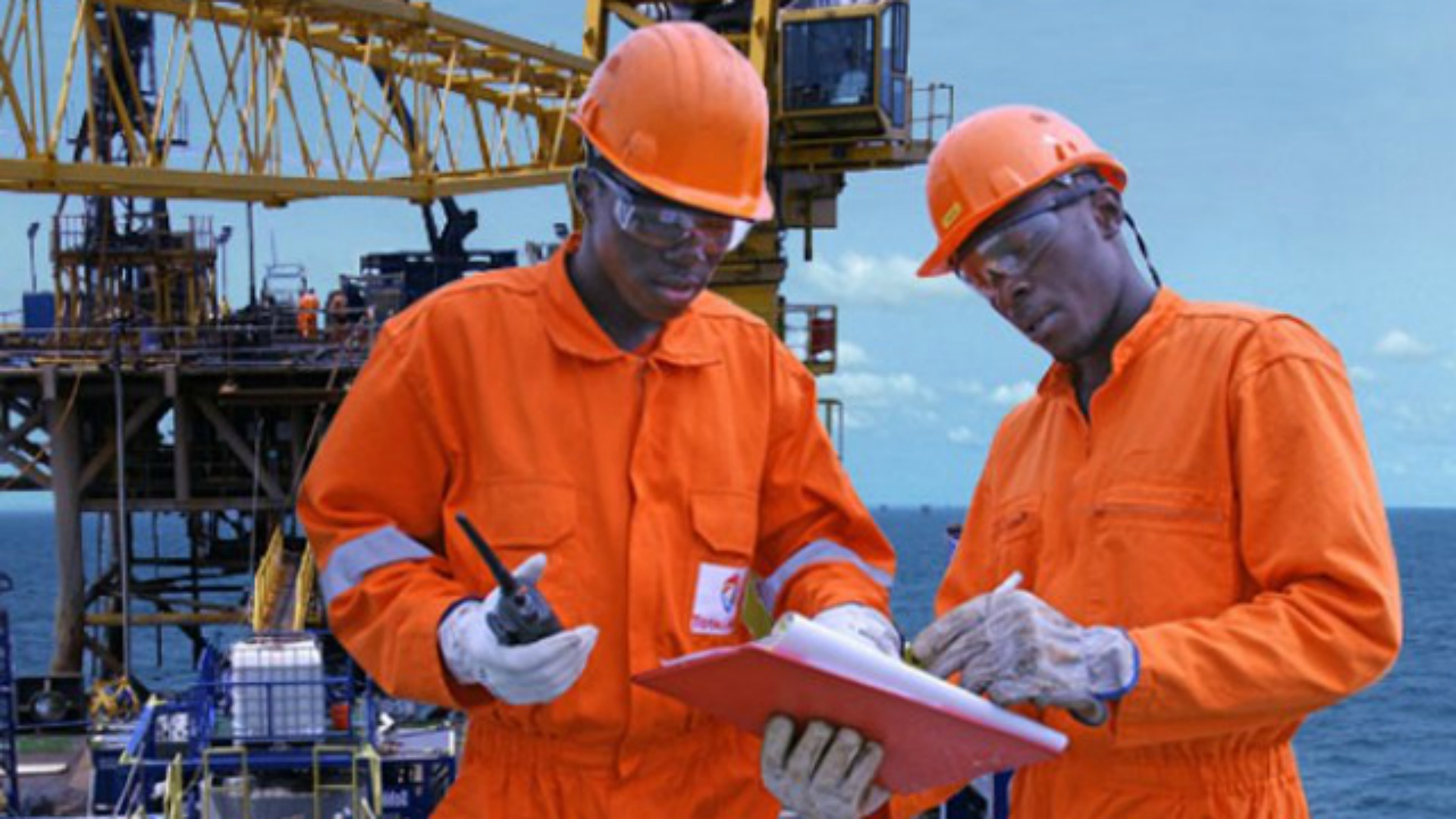 Le Kenya vise une première exportation pétrolière en début 2017