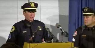 Deux policiers tués dans l'Iowa, aux États-Unis