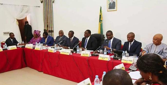 Les nominations en conseil des ministres du 2 novembre 2016