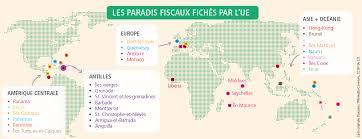 L'UE prépare une liste noire des paradis fiscaux