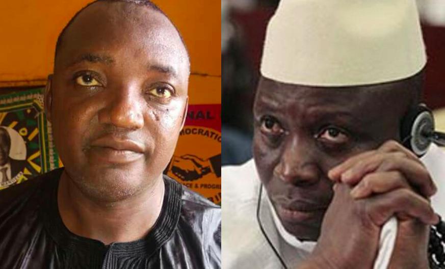 GAMBIE/PRESIDENTIELLE : Le candidat unique de l'opposition démissionne de son parti