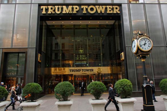 PORTRAIT: Donald Trump, le milliardaire contre les élites