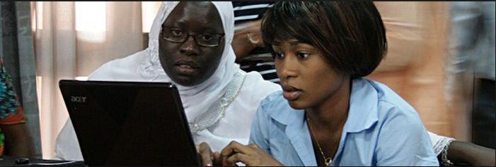 « TEACHERS DU NET » (SENEGAL): L'école en vidéos YouTube