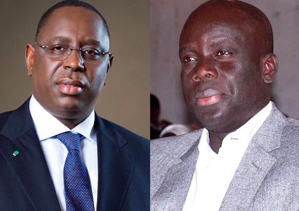 La lettre de Manko Wattu Sénégal au Président Macky Sall