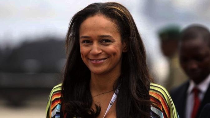 ANGOLA: la fille du président défend sa nomination à la tête de la compagnie pétrolière