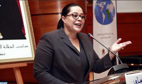 Rabat souhaite parapher un accord commercial avec la CEDEAO