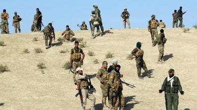 Exactions des forces irakiennes près de Mossoul, selon Amnesty et HRW