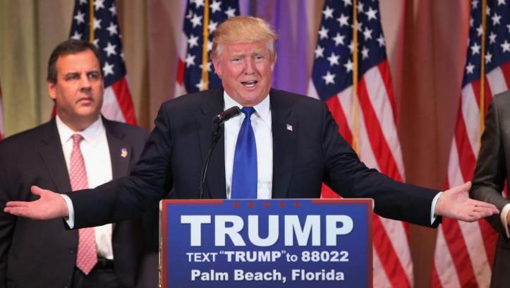 Donald Trump va nommer des fidèles à des postes clés