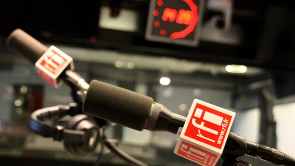 Fermeture de RFI : La RDC entend revisiter l'accord avec la radio française