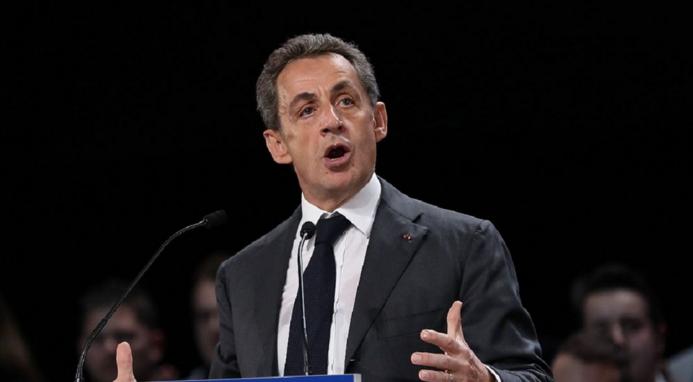 "Sarkozy dénonce la ""manœuvre nauséabonde"" de Takieddine"