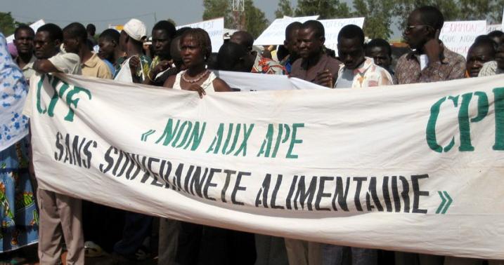 TANZANIE : Le parlement recommande au gouvernement de ne pas signer l'APE avec l'UE