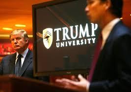LITIGE : Trump va verser 25 millions de dollars à 6 500 étudiants de son université