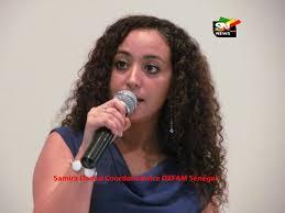 SAMIRA DAOUD (AMNESTY) : Dire que la CPI ne cible que les Africains est une «contrevérité»