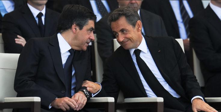 PRIMAIRE DE LA DROITE EN FRANCE: Fillon en tête, Sarkozy tourne la page et appelle à voter contre Juppé