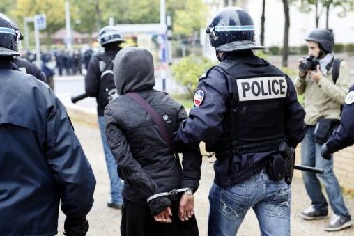 France : Sept interpellations pour un projet d'attentat à Strasbourg déjoué