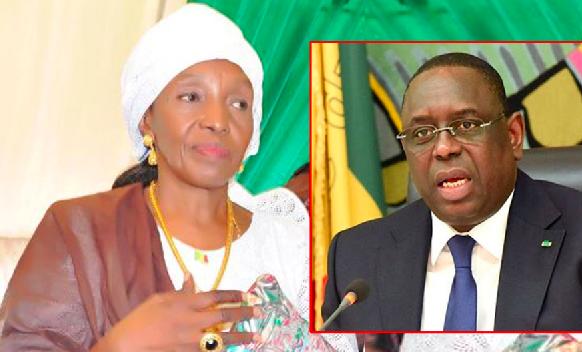MEURTRE DE FATOUMATA NDIAYE: Macky Sall dénonce les pressions sur les jeunes et promet une perpétuité inamovible pour les criminels