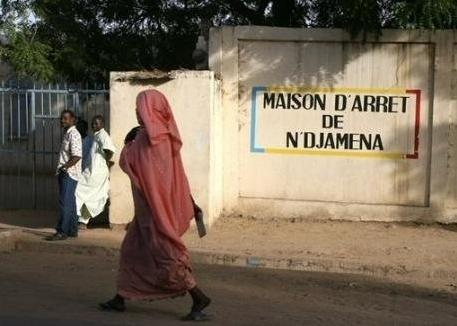 TCHAD : deux leaders de l'opposition écroués à la maison d'arrêt de N'Djamena