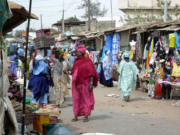 TOUBA: Le diktat des «conteneurs» sur le marché local